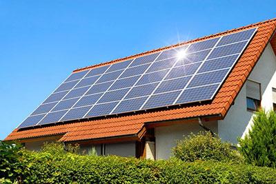 Aquecimento Solar para Chuveiro