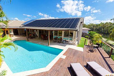 Placa de Coletor Solar